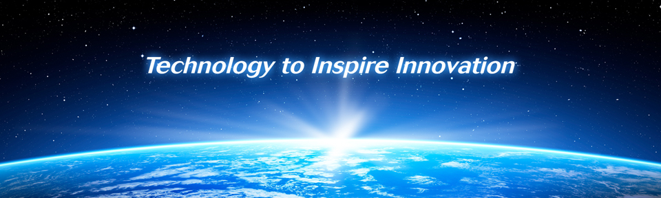 Technology to Inspire Innovation