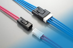 写真:Cable to Cable Connectors