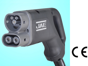 KW04 Series Charging Connectors Compatible with<br />