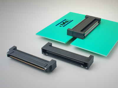 TX2425A series 1.27mm Pitch High-speed Transmission