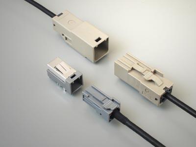 Automotive LVDS / GVIF High-speed Transmission Compatible